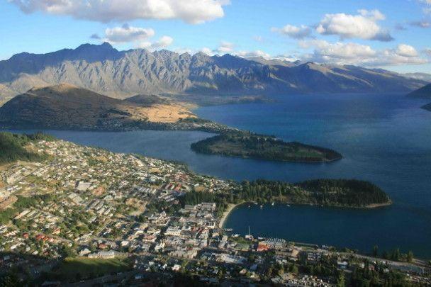 Нова Зеландія - країна хоббітів та Агати Крісті