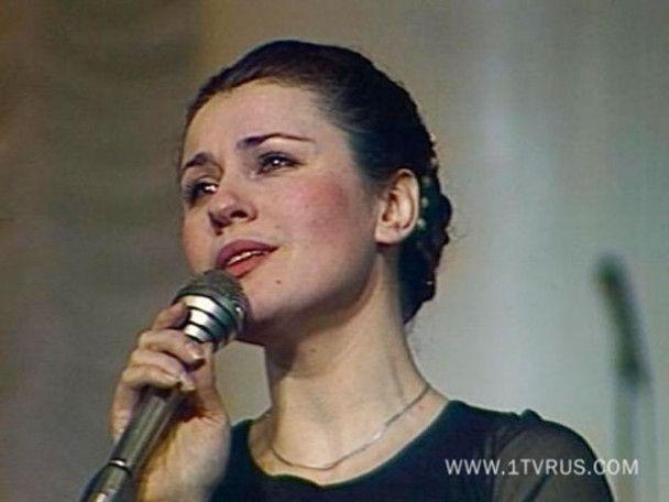 Померла співачка Валентина Толкунова