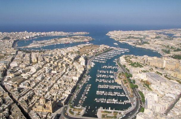 Мальта. Острів палаців і музеїв