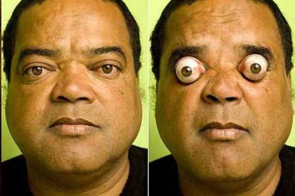 10 найдивніших людей у світі
