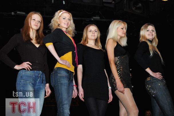 "Діма Коляденко обрав блондинок для конкурсу ""Miss Blonde Ukraine 2010"""