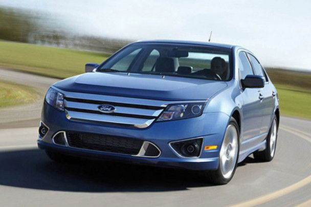 Forbes назвав найекономічніші автомобілі
