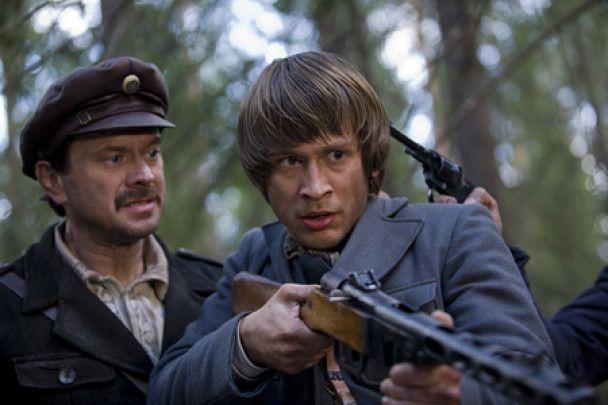 Російський фільм про УПА заборонили в українському прокаті