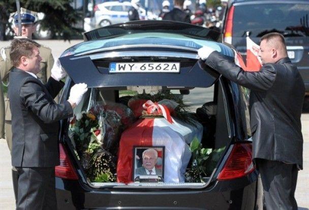 Звіт Польщі про катастрофу літака Качинського: винні і польська, і російська сторони