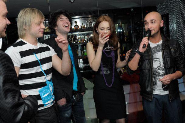 """Учасники шоу """"Суперзірка"""" відкрили для себе гламурні вечірки"""