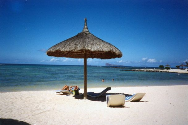 Маврикій – саме те місце, де ви хотіли б опинитися