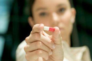 Правда про антибіотики