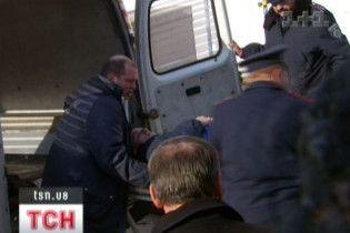 Річниця скандального вбивства Курочкіна: версії та домисли