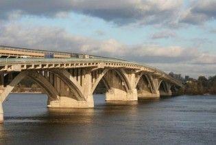 Міст Метро може обвалитися через три роки