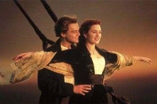 """Фільм """"Титанік"""" перезнімуть"""