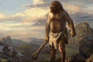 Перші європейці були канібалами