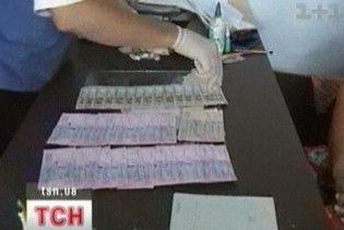 Розмір середнього хабаря в Україні - 72 тисячі гривень