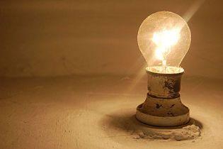 103 населених пункти залишилися без електрики