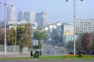 У Києві з'явилась вулиця Петлюри