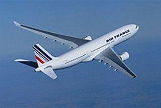 В Атлантиці шукають французький літак з 216 пасажирами