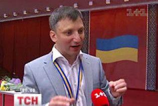 Українець встановив світовий рекорд з запам'ятовування числа Пі