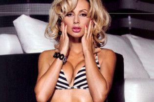 """Світлана Лобода представить Україну на """"Євробаченні-2009"""""""
