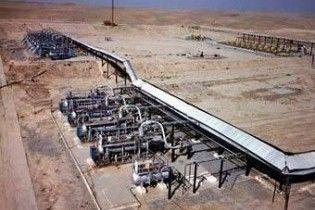 У Туркменії вибухнув газогін. Росія тимчасово залишилася без газу
