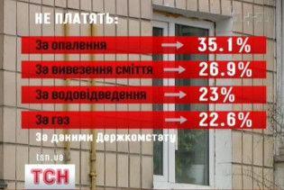 Середній клас в Україні зникає, не народившись