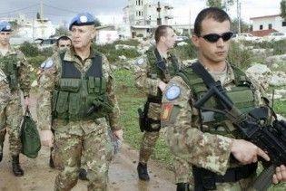 СБУ викрила схему хабарів за включення до миротворчого контингенту