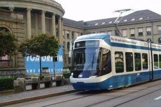 З Німеччини до Польщі пустять трамвай