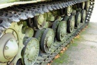 Британія згортає виробництво танків