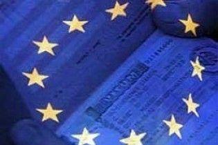Європа вимагає від Молдови скасувати візовий режим з Румунією