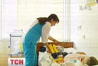 У Дрогобичі від грипу померли п'ятеро людей