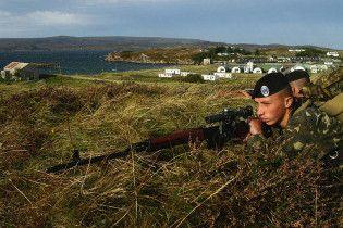 Іноземці інспектують українських військових у Криму