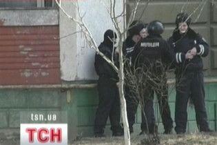 Закарпатське село повстало проти міліції