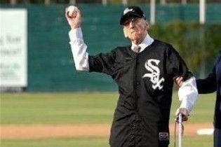 Найстарішим чоловіком на планеті став 112-річний американець