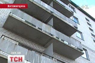 Бердичівських військових 3 роки не пускають у свої квартири