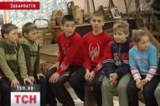 Найбільше українських двійнят живе в закарпатському селі
