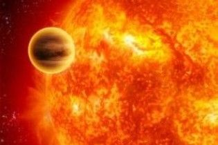У космосі знайшли дві планети, що обертаються задом наперед