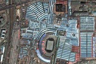 У Москві закрили Черкізовський ринок, де працювали іноземці