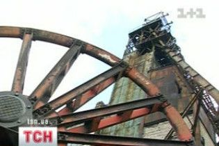 На шахті в Кривому Розі загинув головний механік
