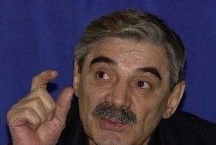 Панкратов-Чорний став народним артистом