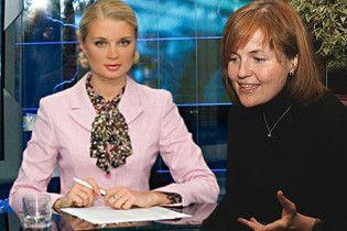 """Лідія Таран та Юлія Жмакіна працюватимуть на """"1+1"""""""