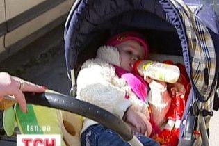 Дитяче харчування частіше шкодить здоров'ю малюка