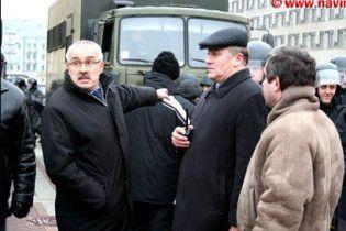 Лукашенко відправив у відставку голову МВС