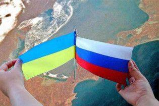 СБУ: російського оператора не пустили через брехню про українців