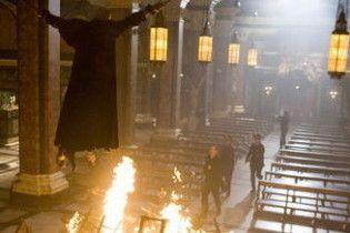 """Ватикан оголосить бойкот """"Ангелам і демонам"""""""