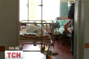 У Джанкої кількість госпіталізованих з отруєнням дітей зросла