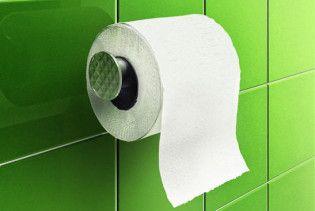 Київській мерії бракує грошей на туалетний папір