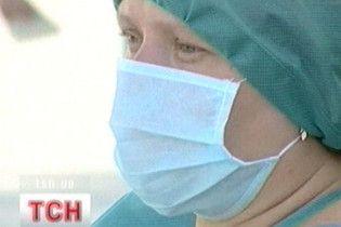 В Україні померли 4 медпрацівники через епідемію грипу