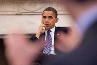 Українська інтелігенція попросила в Обами демократії