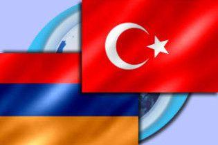 Туреччина відновить дипломатичні відносини з Вірменією
