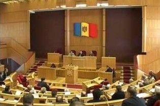 Молдавська опозиція створила європейську коаліцію