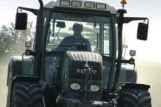 У Криму пройдуть Всеукраїнські тракторні перегони