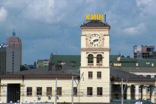 Площа доріг у Києві зросте в 4 рази, а в центрі будуть естакади